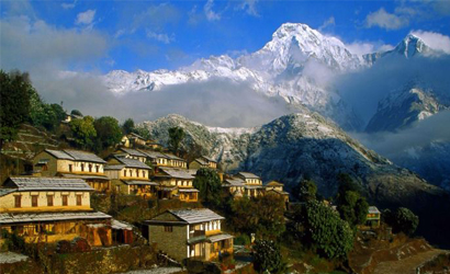 Home Stay Trek in Nepal