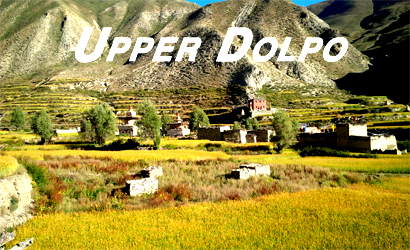 Upper Dolpo - The Bon Kingdom Trek