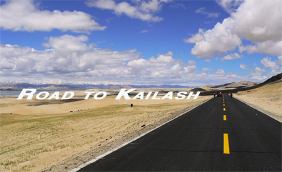 The Kailash Manasarovar Tour (Drive in- Drive Out)